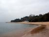 Strand in Santander