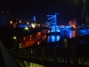 Blueport Hafenblick