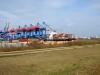 Altenwerder Container Terminal