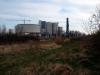 Das Kraftwerk Moorburg