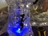 Lichtsäckchen aus Organza