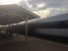 Ankunft in Schleswig