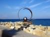 Limassol Hafenpromenade