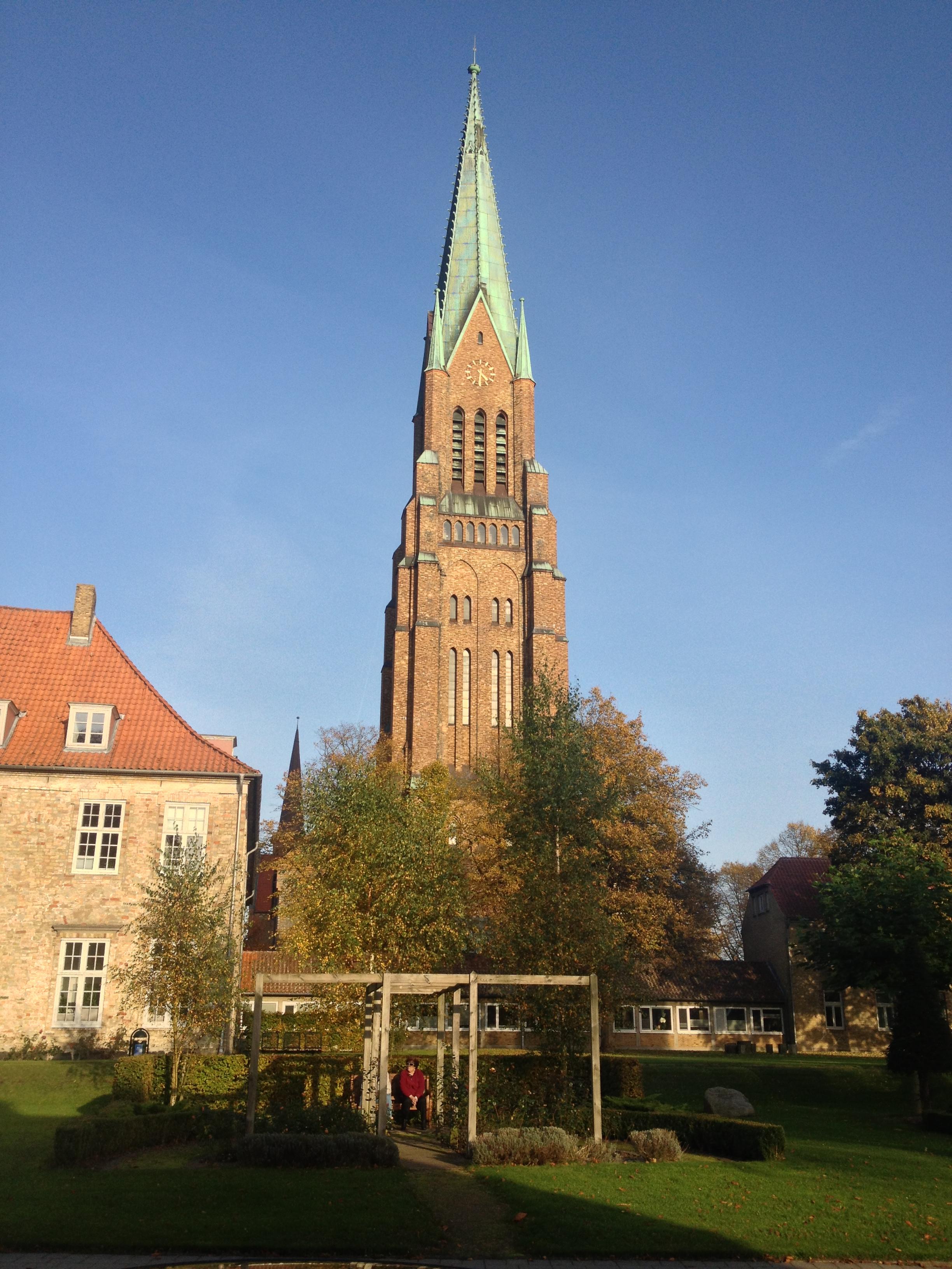 Der Dom zu Schleswig